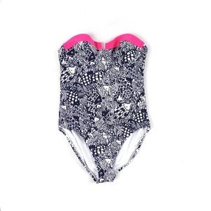 Lilly Pulitzer one piece swimsuit